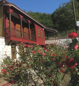 Folklore Museum of Agiasos