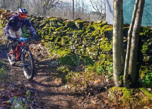 Agiasos Mountain Bike