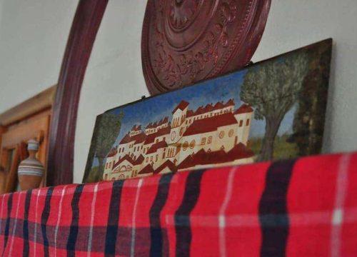 Agiasos Traditional House