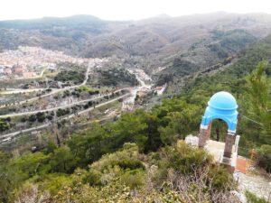 Kasteli Observation Point Agiasos