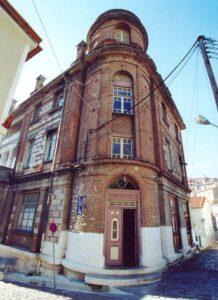 New Hostel of Panagia Agiasos